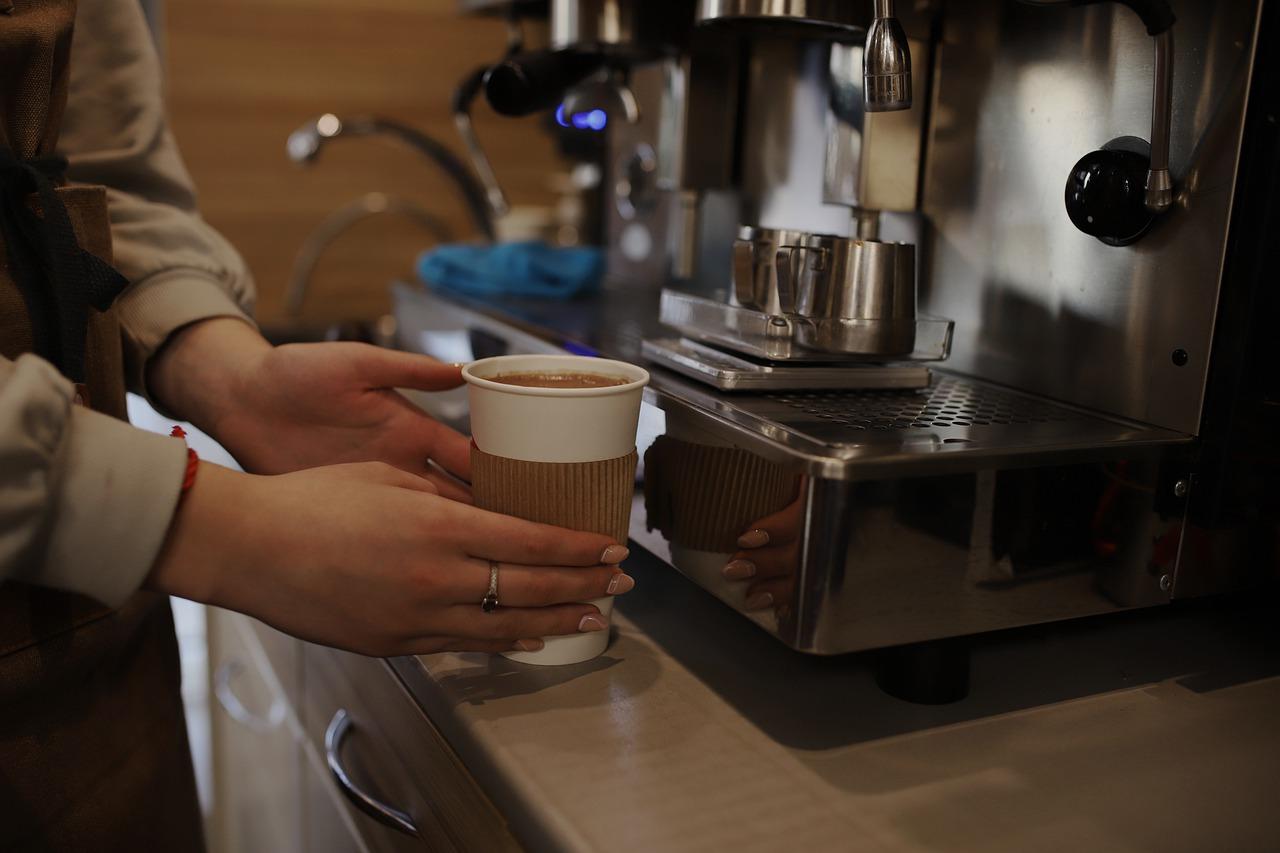 batterie-kaffeemaschinen