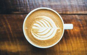 Luxus Kaffeevollautomat