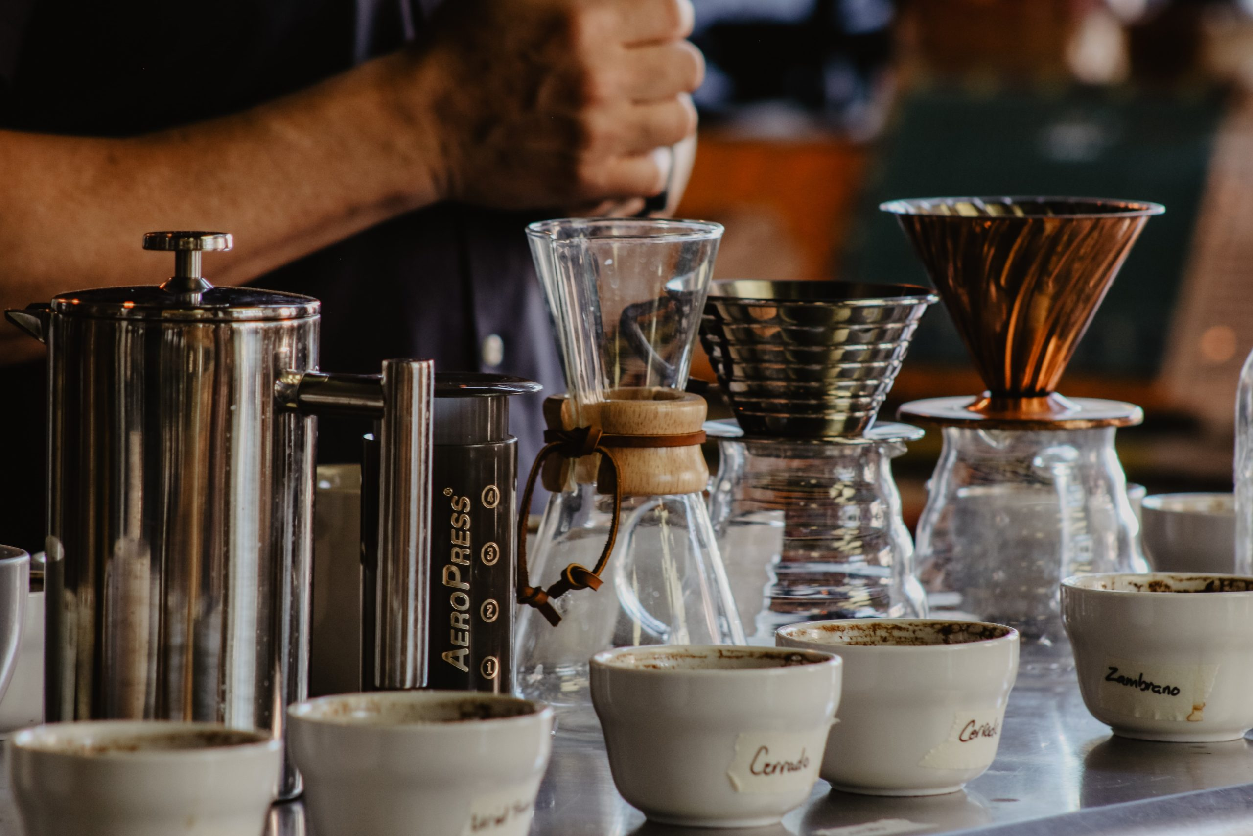 melior-kaffeebereiter