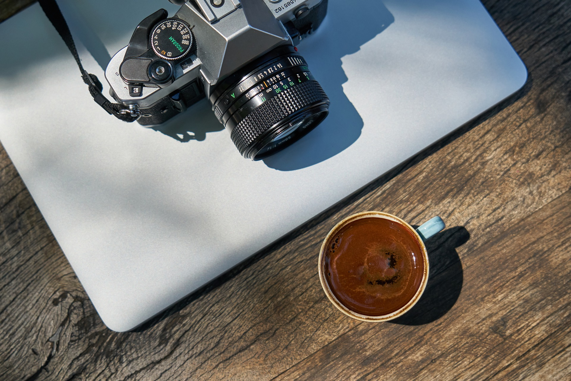 unterlage-espressomaschine